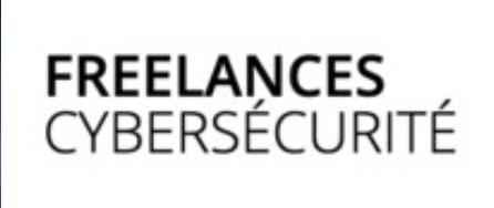 Logo Freelances Cybersécurité